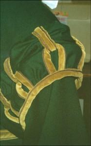 1815 Pelisse Janet Arnold