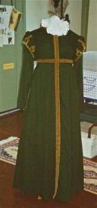 1815 Pelisse