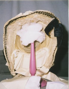 1868 bonnet