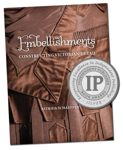 2015 winner of an Independent Publisher's Book Award!
